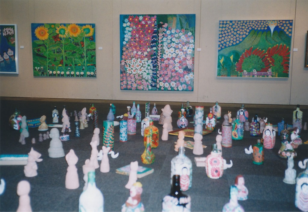 滋賀県水口文化芸術会館